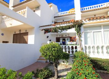 Thumbnail 3 bed town house for sale in Punta Prima, Punta Prima, Alicante, Valencia, Spain