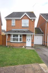 Thumbnail 3 bed detached house to rent in Eleanor Drive, Milton Regis, Sittingbourne