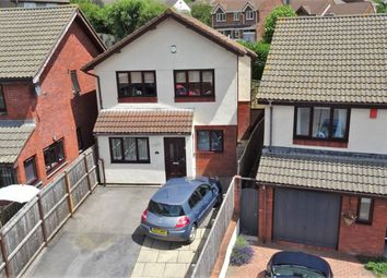 Thumbnail 4 bed detached house for sale in Drovers Way, Woodlands, Ivybridge