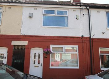 Thumbnail 3 bedroom property for sale in Lincoln Street, Preston