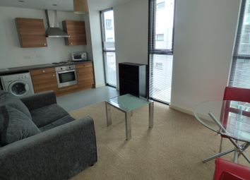 Thumbnail  Studio to rent in Ludgate Hill, Manchester