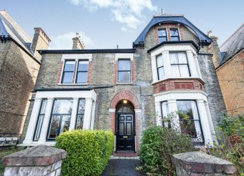 Thumbnail 1 bed flat for sale in Colyton Road, Dulwich