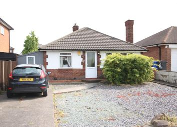 Thumbnail 2 bed detached bungalow to rent in Boulton Lane, Alvaston, Derby
