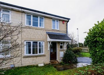 3 bed end terrace house to rent in Poplar Road, Odd Down, Bath BA2