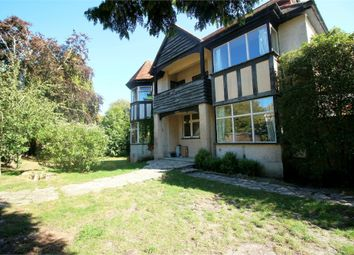 Thumbnail 5 bed detached house for sale in Kings Avenue, Poole, Dorset