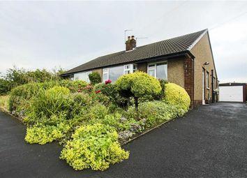 Thumbnail 2 bed semi-detached bungalow for sale in Park Avenue, Clitheroe, Lancashire