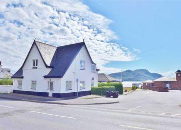Thumbnail 3 bed flat for sale in Lamlash, Isle Of Arran