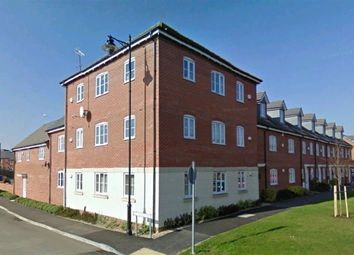 Thumbnail 2 bed flat to rent in The Pollards, Elsea Park, Bourne