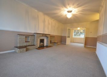 Thumbnail 3 bed semi-detached house to rent in Bostons, Great Harwood, Blackburn