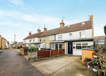 Thumbnail 3 bed end terrace house for sale in Albert Road, Arlesey, Bedfordshire, England