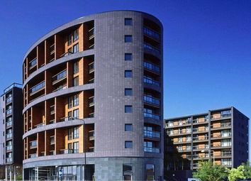 Thumbnail 1 bed flat to rent in The Sphere, Canning Town, London