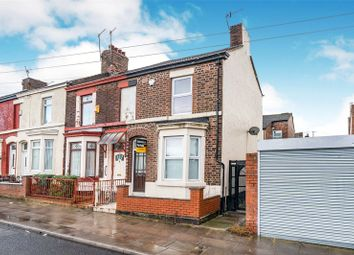 Thumbnail 2 bed end terrace house for sale in Beresford Road, Liverpool, Merseyside