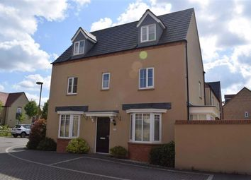 4 bed property to rent in Pontefract Road, Bicester, Oxfordshire OX26