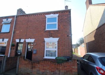 3 bed terraced house for sale in St. Andrews Road, Gorleston, Great Yarmouth NR31