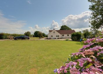 4 bed detached house for sale in High Woolaston, Woolaston, Lydney, Gloucestershire. GL15