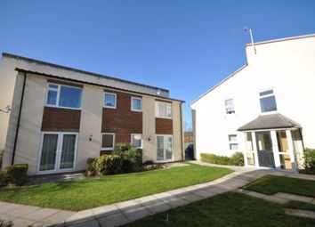 Thumbnail 2 bed flat to rent in Arthur Street, Castle Gresley, Swadlincote