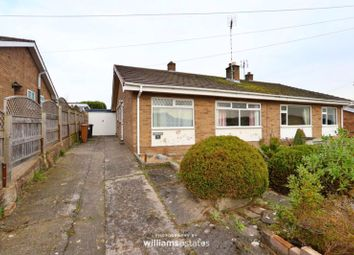 2 bed bungalow for sale in The Links, Gwernaffield, Mold CH7