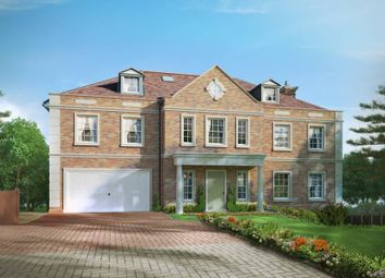 "Thumbnail 6 bedroom detached house for sale in ""Pinewood House"" at London Road, Sunningdale, Ascot"
