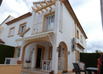 Thumbnail 2 bed town house for sale in Calpe, Valencia, Spain