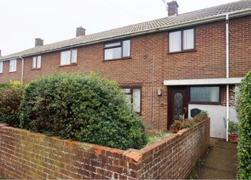 Thumbnail 3 bed terraced house for sale in Greenway, Romney Marsh