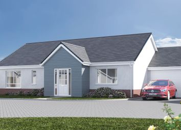 Thumbnail 3 bedroom bungalow for sale in The Green, Fremington