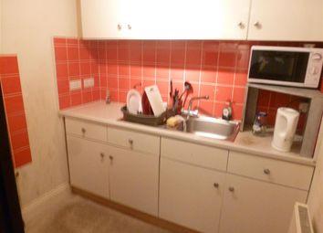 Thumbnail 2 bed flat for sale in Longford Road, Bognor Regis, West Sussex