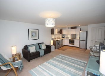 1 bed flat for sale in King House, Firefly Avenue, Heritage Plaza, Rodbourne SN2