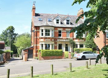 Thumbnail 4 bed semi-detached house to rent in Fairview Road, Wokingham, Berkshire