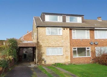 Thumbnail 3 bedroom maisonette for sale in Boundary Road, Streetly, Sutton Coldfield