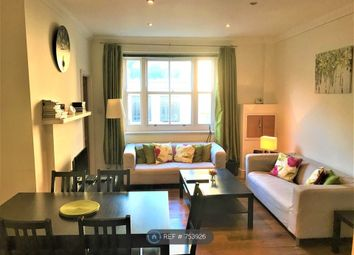 Thumbnail 3 bedroom flat to rent in Colonnade, London