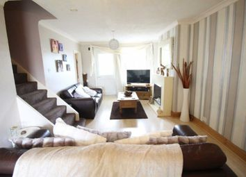Thumbnail 3 bed terraced house for sale in Lothian Avenue, Fleetwood