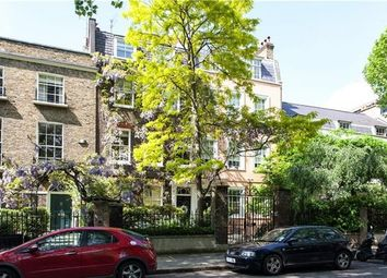 5 bed terraced house for sale in Kensington Square, London W8