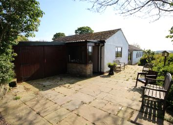 Thumbnail 2 bed detached bungalow for sale in Elm Tree Cottage, Talkin, Brampton, Cumbria