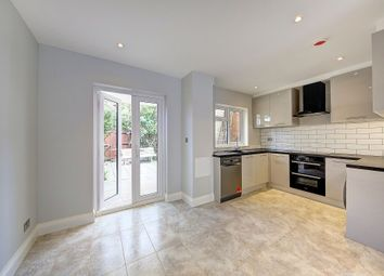 Thumbnail 4 bed terraced house to rent in Penwith Road, London