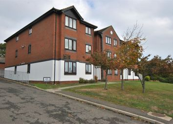 Thumbnail 2 bed flat for sale in Brockhurst Gate, 143 De La Warr Road, Bexhill-On-Sea, East Sussex