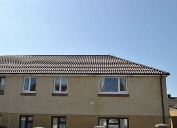 Thumbnail 3 bedroom flat to rent in Gaer Place, Gelligaer, Hengoed