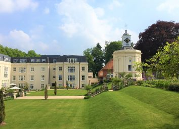 Thumbnail 2 bed flat for sale in 48 Inglewood House, Hungerford