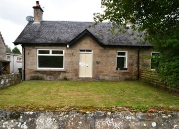 Thumbnail 2 bed cottage to rent in Willow Cottage, 3 Inchstelly Cottages, Alves