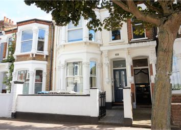 Thumbnail 2 bed flat for sale in Mortimer Road, Kensal