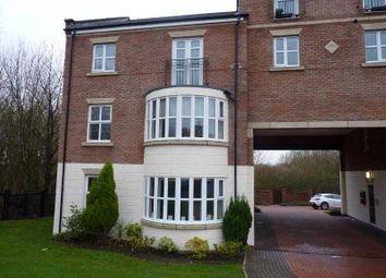 Thumbnail 2 bedroom flat to rent in Dorchester Avenue, Walton Park, Walton Le Dale