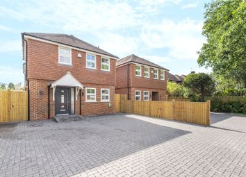 New Haw, Surrey KT15. 4 bed detached house