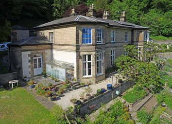 4 bed property for sale in Upperwood Road, Matlock Bath, Matlock, Derbyshire DE4