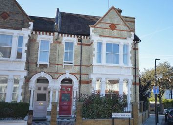 Thumbnail 4 bed semi-detached house for sale in Kingscourt Road, London