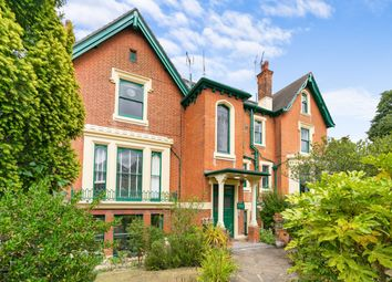 Thumbnail 2 bed flat for sale in Kingsley Grange, The Rise, London