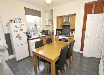 Thumbnail 5 bed terraced house to rent in Graham Grove, Burley, Leeds