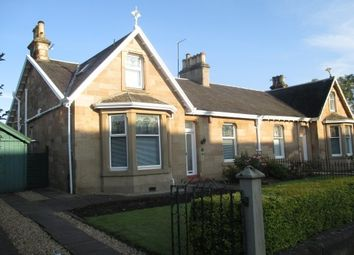 Thumbnail 4 bedroom property to rent in Kirkintilloch Road, Bishopbriggs, Glasgow