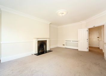 Thumbnail 2 bedroom flat to rent in Cheyne Walk, London