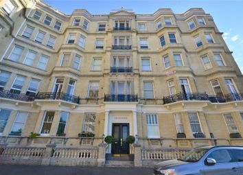 Thumbnail 2 bed flat for sale in Grand Avenue Mansions, Grand Avenue, Hove, East Sussex