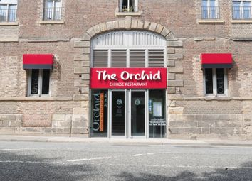 Thumbnail Restaurant/cafe for sale in The Orchid, Old Bonded Warehouse, The Close, Quayside