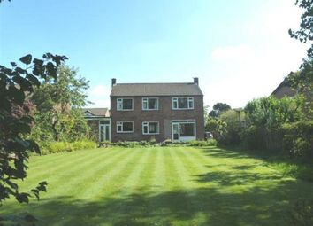 Thumbnail 4 bed detached house to rent in Haslemere Avenue, Hale Barns